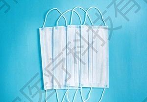 诚安医疗介绍医用外科口罩的正确配带方法