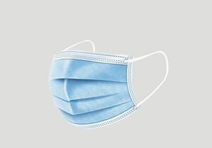 广东一次性医用口罩
