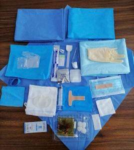 一次性使用中心静脉导管护理包